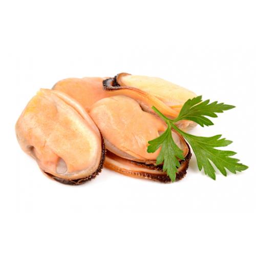 Carne scoici prefierte 100/200 1kg