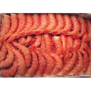 Cozi Creveti Argentina C1 2kg