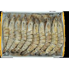 Creveti Intregi Black Tiger 16/20 1kg