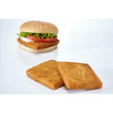 Fish Burger Pane File 100g
