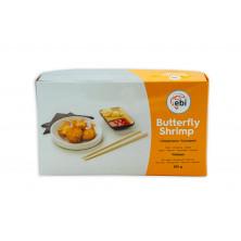 Creveti Pane Butterfly 1kg