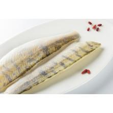 File Salau Salbatic cu piele 1kg Groenlanda