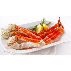 Picioare King Crab 600gr+